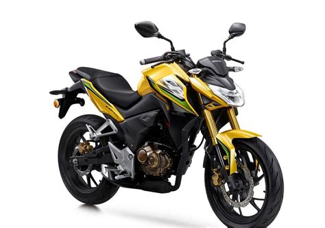 New Honda Motorcycles In Vietnam