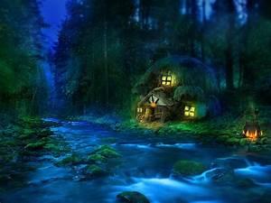 Landscape Wallpaper and Background Image