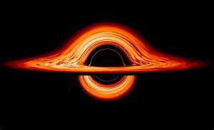 general relativity - What does a white hole look like ...