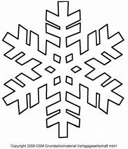 Schneeflocken Basteln Vorlagen : schablone f r schneeflocke 7 medienwerkstatt wissen 2006 2017 medienwerkstatt ~ Frokenaadalensverden.com Haus und Dekorationen