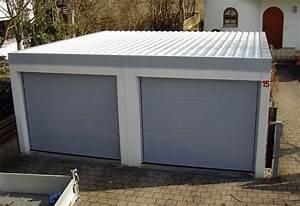 Garage Mit Pultdach : das garagen pultdach von zapf zur sanierung und ~ Michelbontemps.com Haus und Dekorationen