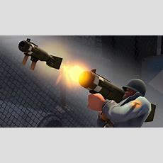 Super Ultra Bestest Air Strike Rockets (team Fortress 2 > Skins > Projectiles) Gamebanana