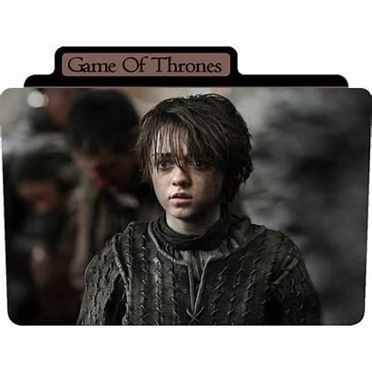 Thrones Icon Folder Tv Icons Sinuhe Aaron