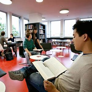 Overview: Admission of International Degree Programme ...