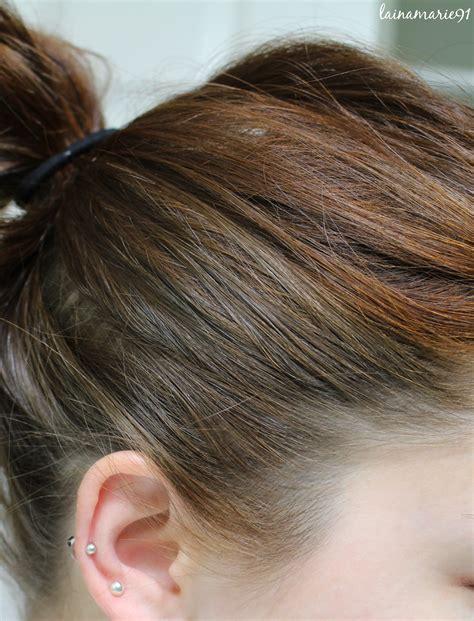 mountain henna lainamarie91 light mountain bright henna hair dye Light
