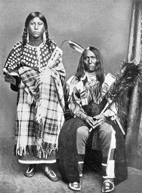 Native American Indian Pictures: Sioux Indian Photographs