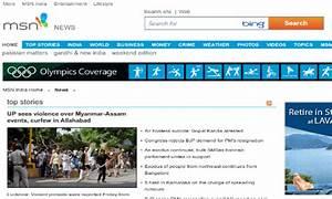 Top 5 Indian Multilingual Online News Website - Gizbot ...