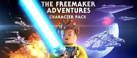 lego star wars  force awakens dlc