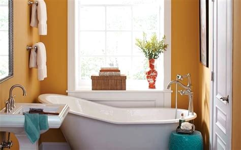 Home Depot Bathroom Colors by Best Bathroom Paint Colors 2018 Californiadolls Info