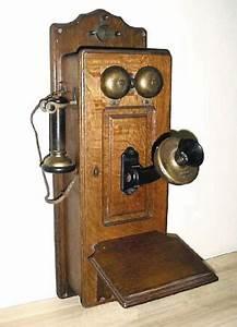 The First Telephone In Kipu