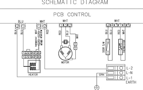 Need Wiring Schematic For Maytag Neptune Dryer