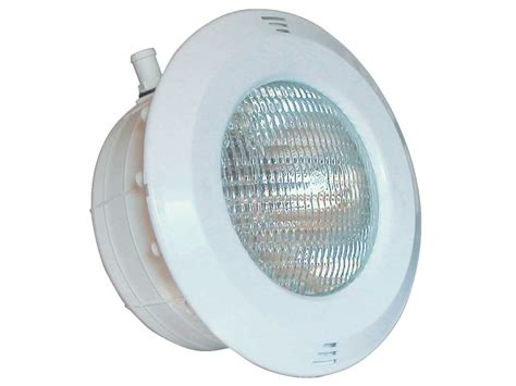 standard 2002 underwater lights gemaş havuz teknolojisi