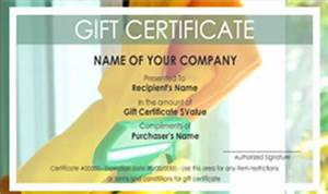 maid service gift certificate template gift ftempo With house cleaning gift certificate template