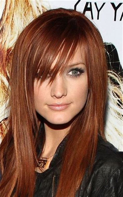 45 Best Hairstyles And Hair Color For Green Eyes To Make