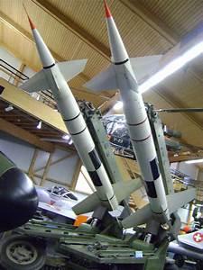 Rse Kriens  Missile