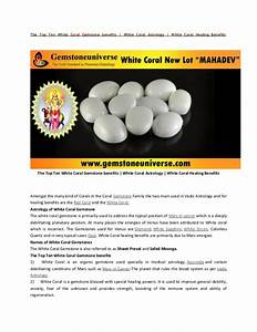 White opal gemstone benefits