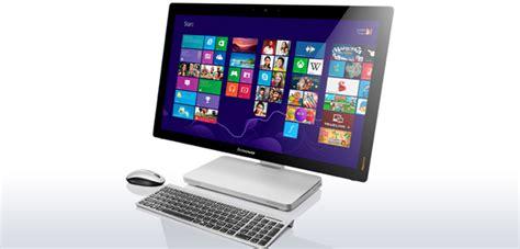 ordinateur de bureau sans unité centrale bien choisir ordinateur de bureau darty vous