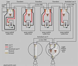 2527 Download 4 Wire Switch Wiring Diagram Epub