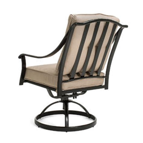 la z boy outdoor emerson 6 pk dining chairs only outdoor