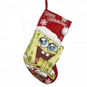 Spongebob Christmas Ornament and Decoration   Cool Stuff