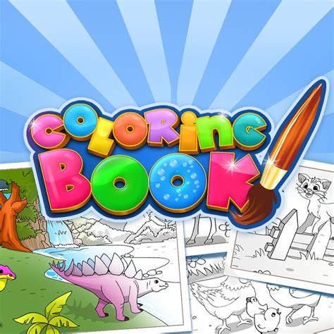 coloring book nintendo switch  software games