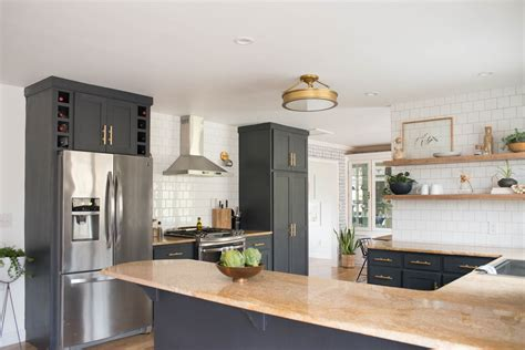 budget conscious kitchen  dining room