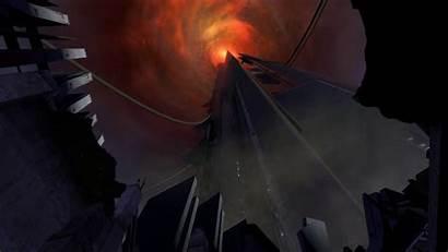 Half Wallpapers Citadel Episode Engine Background Backgrounds