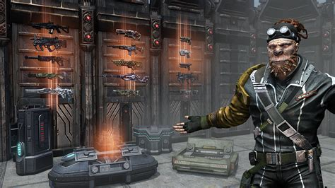 Defiance Pc And Console Game Sci Fi Shooter Mmo