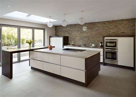 Contemporary Kitchen Design Tips To Create A Functional