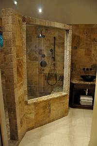 shower tile designs Bathroom Remodel Ideas in Nature Ideas - Amaza Design