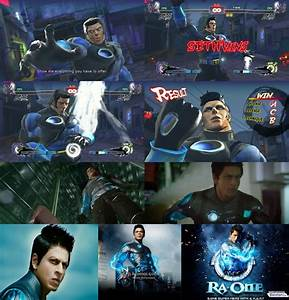 G.one Vs Ra.one Games | www.pixshark.com - Images ...