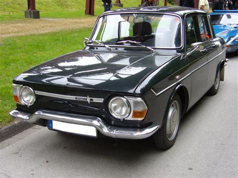 Renault R10 Automatic 1967 1968 Der R10 Wurde 1965 Als