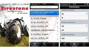 Pression Pneu Quad : appli firestone quelle pression mettre dans vos pneus agricoles ~ Gottalentnigeria.com Avis de Voitures