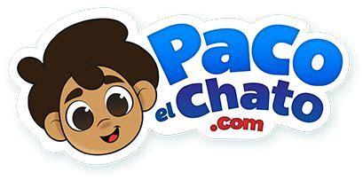 Paco el chato secundaria 3 grado. Paco El Chato Secundaria 3 Grado