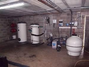 chauffage maison pompe chaleur eau chaude sanitaire With pompe a chaleur chauffage maison