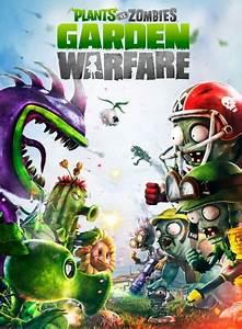 Plants Vs Zombies Garden Warfare PC Download Official