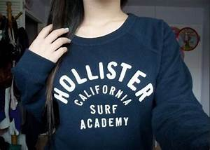 hollister, fashion, and girl εικόνα in 2019 | Hollister ...