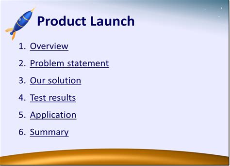 presentations ppt accelerate your product launch with an effective
