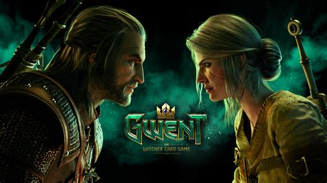 Gwent cards are special playing cards used in an ancient dwarven game in the witcher 3: Gwent: The Witcher Card Game launches on Android - Game Freaks 365
