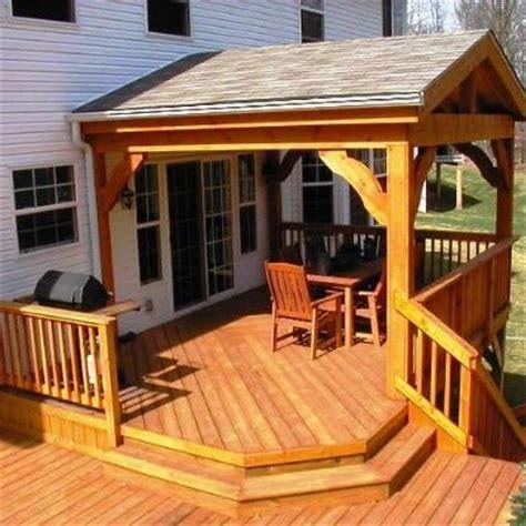 gorgeous  story open porch  deck features cedar
