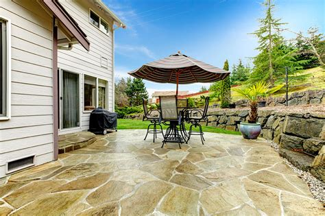 western style landscaping exciting trends in patio design western lehigh landscape