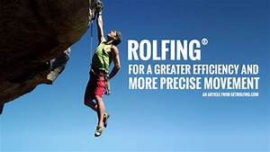 Athletes always need help with chronic injuries, muscular strain and overuse - European Rolfing ... Rolfing