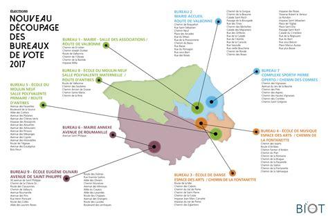 composition bureau de vote elections bureaux de vote et démarches liées à la vie