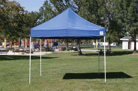 express ii ez  shelter wo sides  blue  garden umbrellas
