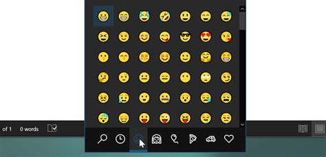Get Started With The Emoji Keyboard