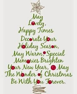 Funny Christmas Tree Quotes 2017