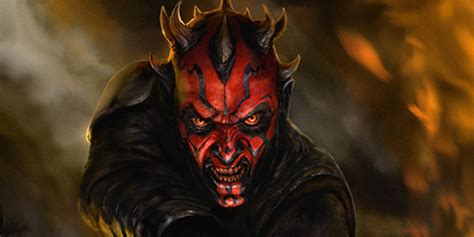 Should Darth Maul Get Another Star Wars Movie Appearance?