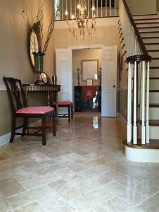 Tile, Flooring, First, Impressions, Start, With, The, Foyer