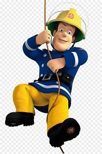 Fireman Sam Firefighter Fire Department Animation Film