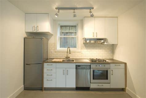 Compact Kitchen  Modern  Kitchen  Portland  By Ivon